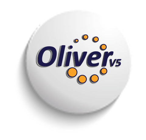 Oliver web button
